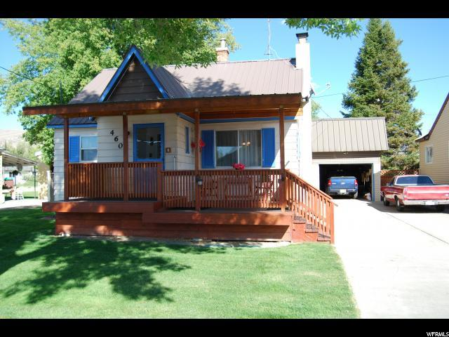 460 N 9TH, Montpelier, ID 83254 (#1552362) :: The Fields Team