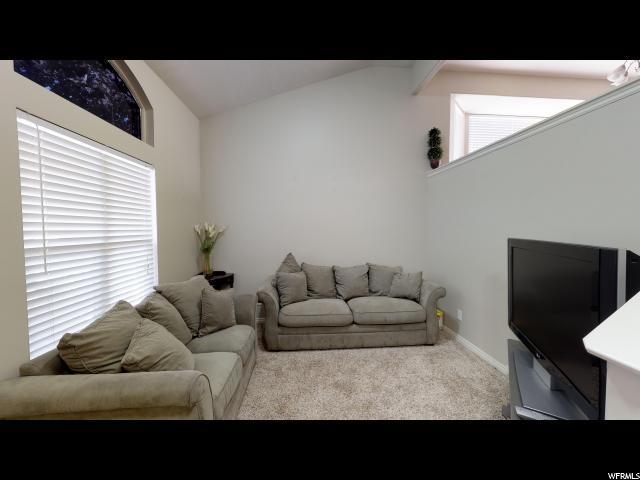 5796 Crest Flower Way, Salt Lake City, UT 84118 (#1552429) :: Big Key Real Estate