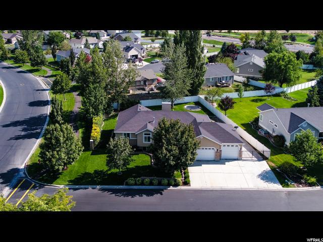 71 E Frontier Ct, Saratoga Springs, UT 84045 (#1552464) :: RE/MAX Equity