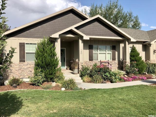 180 N 1470 W, Price, UT 84501 (#1552465) :: Bustos Real Estate | Keller Williams Utah Realtors