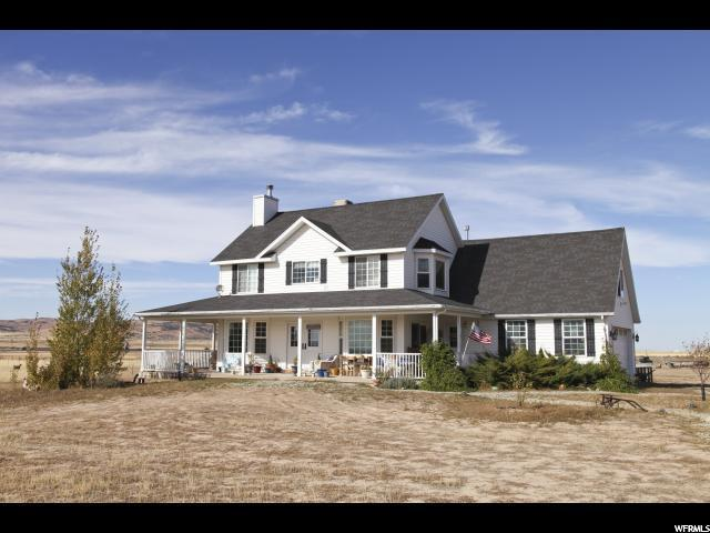 1542 W Highway 78, Levan, UT 84639 (#1552473) :: Colemere Realty Associates