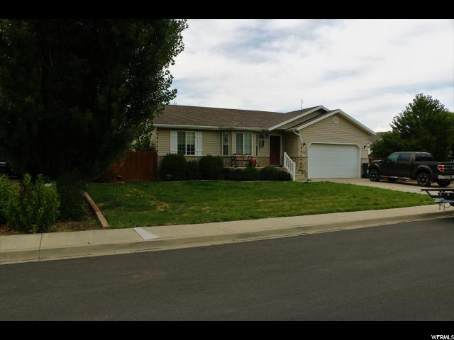 112 W 770 N, Santaquin, UT 84655 (#1552478) :: Colemere Realty Associates