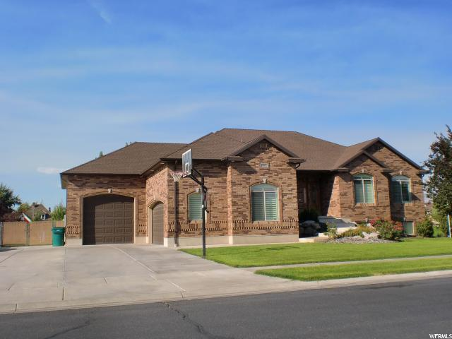 Address Not Published, West Haven, UT 84401 (#1552576) :: Exit Realty Success