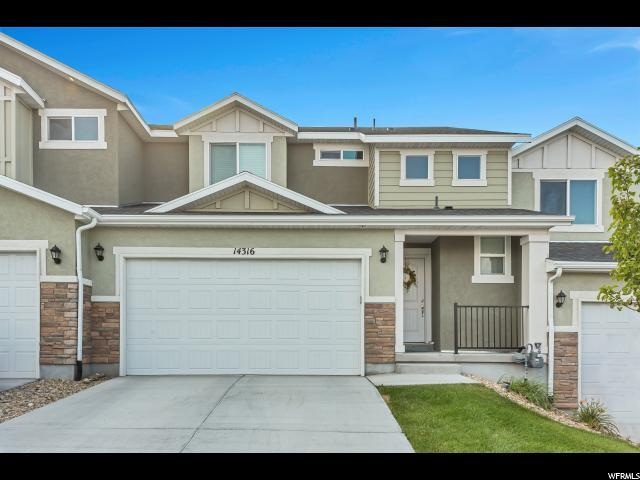 14316 S Autumn Path Ln W, Herriman, UT 84096 (#1552646) :: RE/MAX Equity
