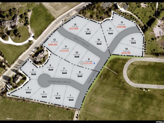 19 N Long Dr, Alpine, UT 84004 (MLS #1552649) :: Lawson Real Estate Team - Engel & Völkers