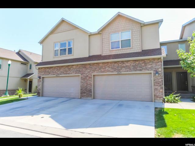 4819 W Victorine St, Riverton, UT 84096 (#1552656) :: Bustos Real Estate | Keller Williams Utah Realtors