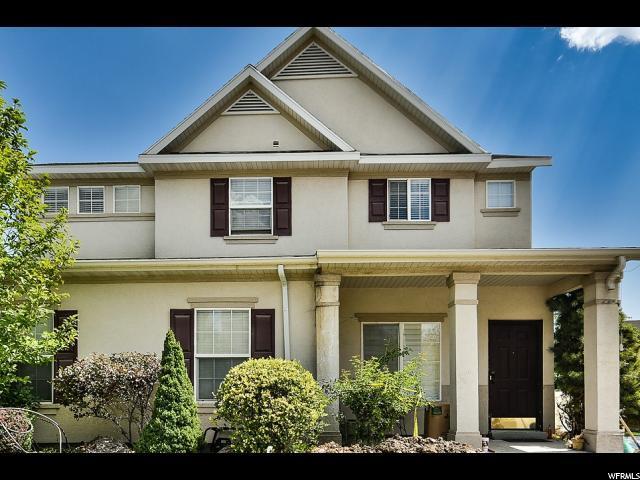 6832 W Tupelo Ln S, West Jordan, UT 84084 (#1552742) :: Big Key Real Estate