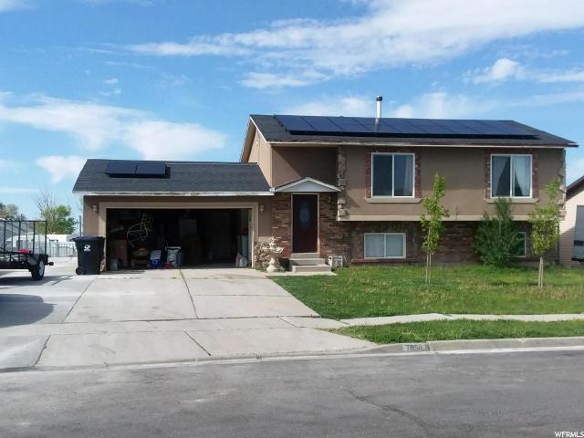 7858 W Bridgton Dr, Magna, UT 84044 (#1552766) :: Big Key Real Estate