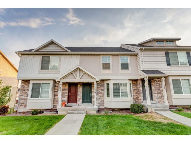 1115 N Independence Ave, Provo, UT 84604 (#1552793) :: Exit Realty Success