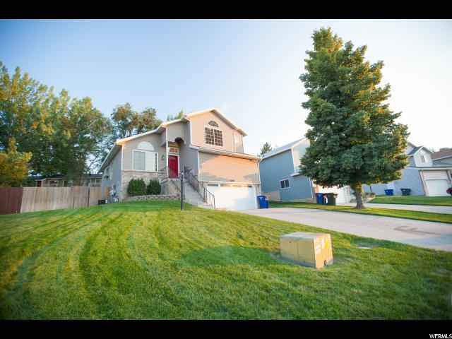 2995 W Westcove Dr S, West Valley City, UT 84119 (#1552816) :: The Utah Homes Team with iPro Realty Network