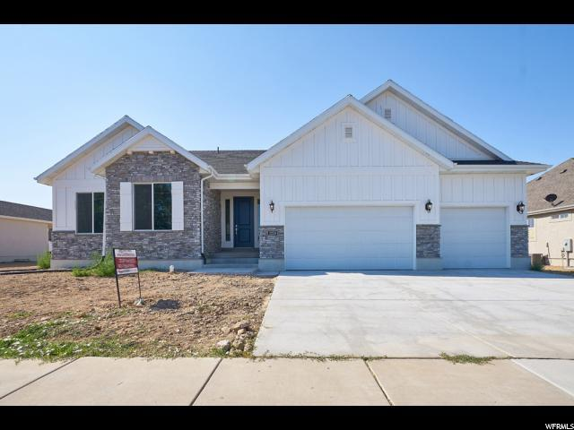 2259 W 700 S, Syracuse, UT 84075 (#1552915) :: Colemere Realty Associates