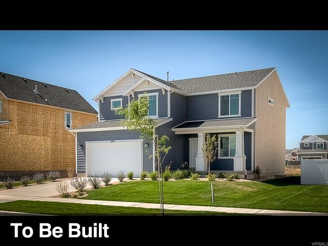 331 Stone Dr #131, Santaquin, UT 84655 (#1553036) :: Bustos Real Estate | Keller Williams Utah Realtors