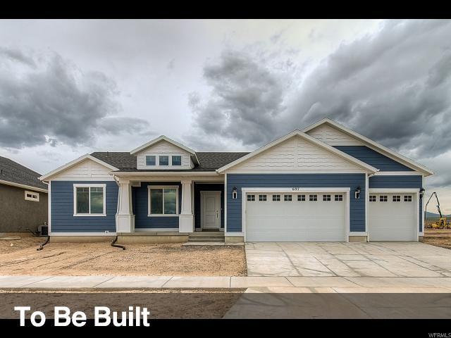 307 Sandstone Way #118, Santaquin, UT 84655 (#1553063) :: Bustos Real Estate | Keller Williams Utah Realtors