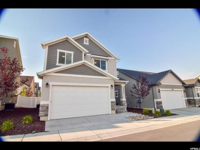 4992 W Cay Ln, Herriman, UT 84096 (#1553064) :: The Fields Team