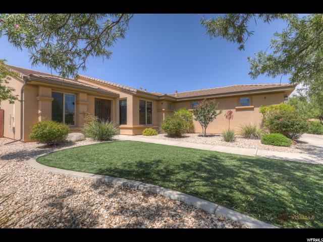 1757 N Summerhill Cir, Washington, UT 84780 (#1553099) :: The Fields Team