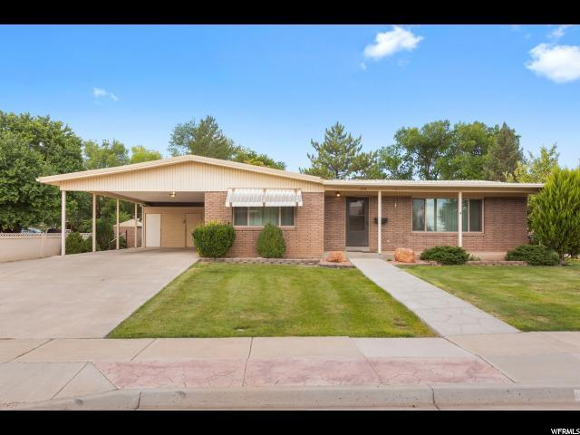230 S 100 W, Richfield, UT 84701 (#1553110) :: Bustos Real Estate | Keller Williams Utah Realtors
