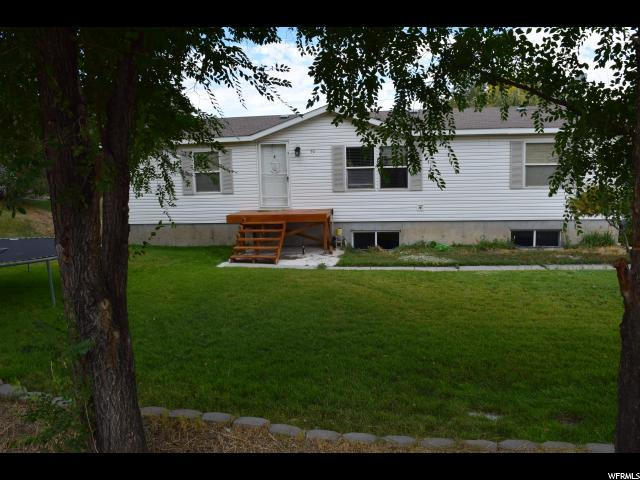 50 S Sheridan St, Stockton, UT 84071 (#1553187) :: The Fields Team
