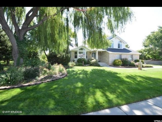 5483 W 10030 N, Highland, UT 84003 (#1553191) :: RE/MAX Equity