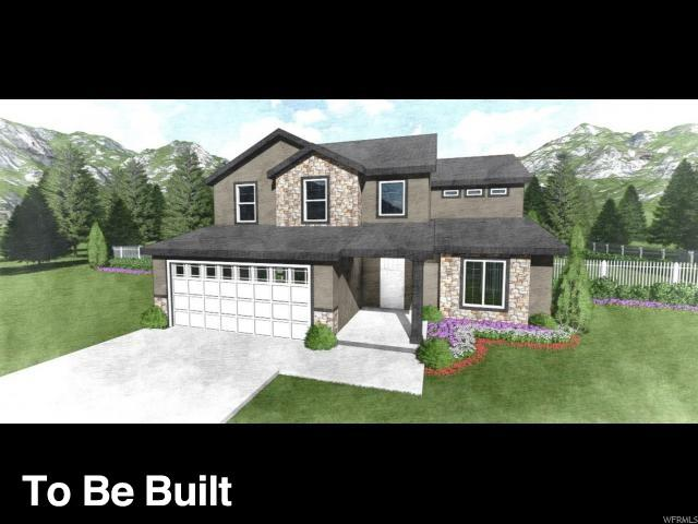 467 Travertine Way Martin, Santaquin, UT 84655 (#1553199) :: Bustos Real Estate | Keller Williams Utah Realtors