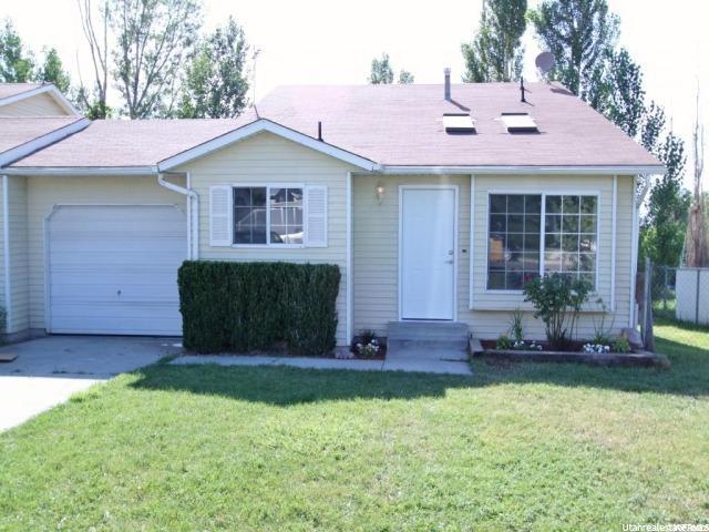 2044 S 925 W, Woods Cross, UT 84087 (#1553201) :: Bustos Real Estate   Keller Williams Utah Realtors
