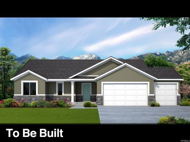 299 Sandstone Way #120, Santaquin, UT 84655 (#1553385) :: Bustos Real Estate | Keller Williams Utah Realtors