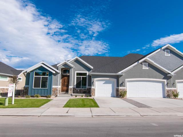 2420 W 1160 N #3, Provo, UT 84601 (#1553421) :: Exit Realty Success