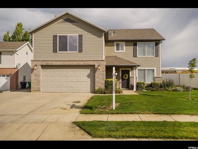 723 E 1800 S, Clearfield, UT 84015 (#1553430) :: The Fields Team