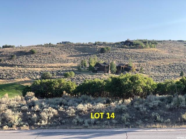 3520 Still Branch Ct, Kamas, UT 84036 (MLS #1553432) :: High Country Properties
