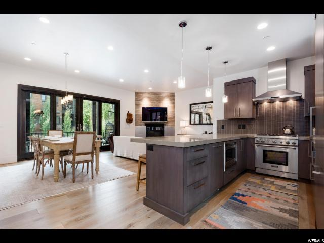 4264 Willow Draw Rd #904, Park City, UT 84098 (#1553462) :: goBE Realty