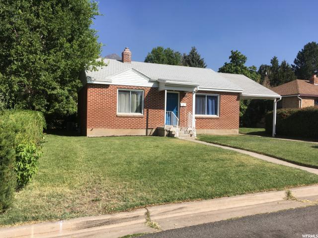 3636 S Monroe Blvd E, South Ogden, UT 84403 (#1553483) :: Exit Realty Success