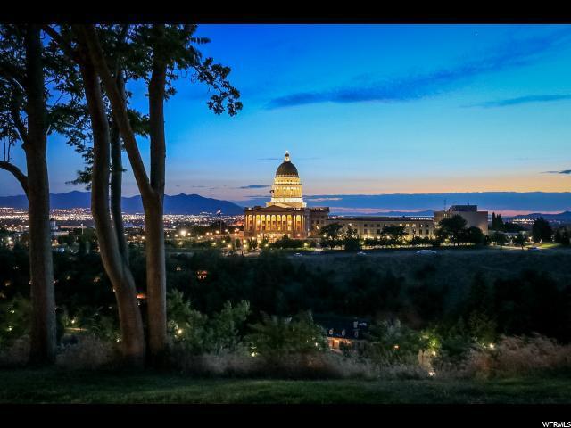 370 A St, Salt Lake City, UT 84103 (#1553489) :: Colemere Realty Associates