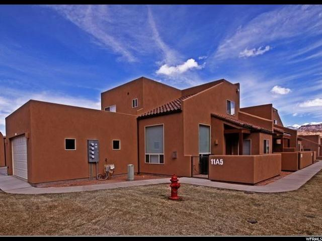 3853 S Red Valley Cir 11-A5, Moab, UT 84532 (#1553537) :: The Fields Team