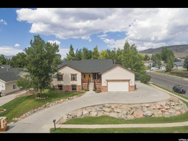 1041 E 450 N, Heber City, UT 84032 (#1553635) :: The Fields Team