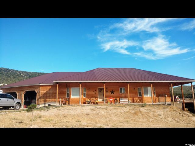 10470 E 34840 N, Indianola, UT 84629 (#1553638) :: Exit Realty Success