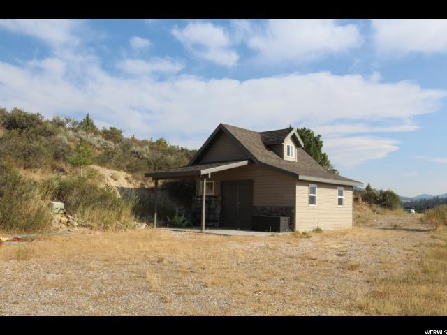 11899 Thunder Mtn, Lava Hot Springs, ID 83246 (MLS #1553644) :: Lawson Real Estate Team - Engel & Völkers