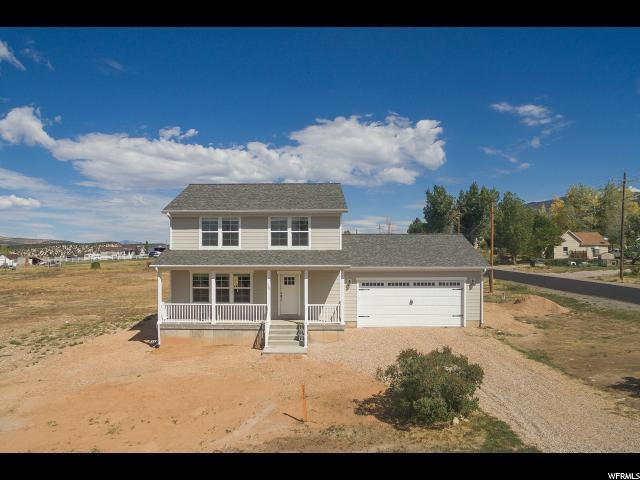 385 E 300 N, Fairview, UT 84629 (#1553673) :: The Fields Team