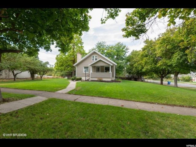 207 S 100 W, Providence, UT 84332 (#1553681) :: Colemere Realty Associates