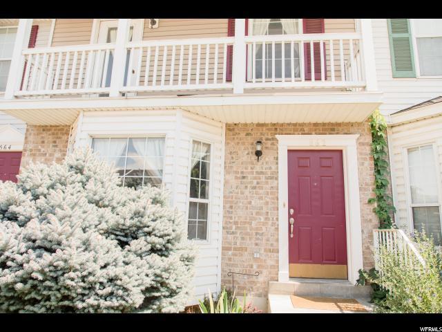 562 N 2310 W, Provo, UT 84601 (#1553694) :: Bustos Real Estate | Keller Williams Utah Realtors