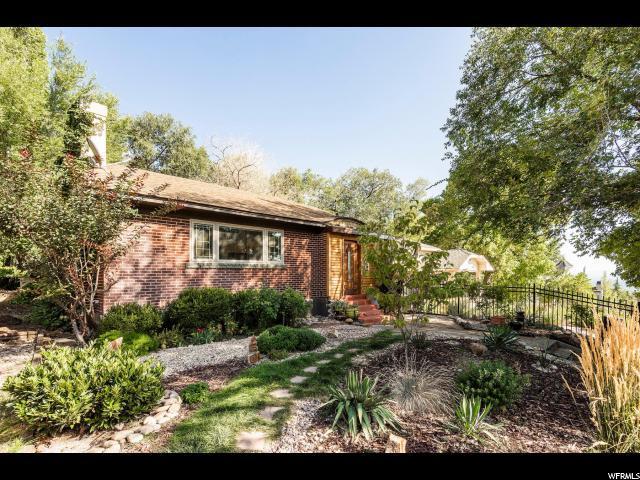588 D St, Salt Lake City, UT 84103 (#1553707) :: Bustos Real Estate | Keller Williams Utah Realtors