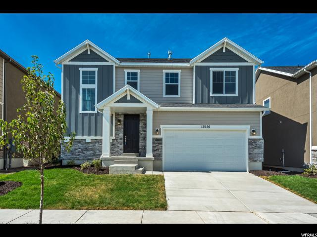 12056 S Broken Arch Ln W #402, Herriman, UT 84096 (#1553713) :: The Fields Team