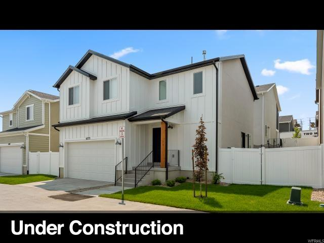 7879 S Hephaestus Ln W #46, West Jordan, UT 84081 (#1553739) :: Bustos Real Estate | Keller Williams Utah Realtors