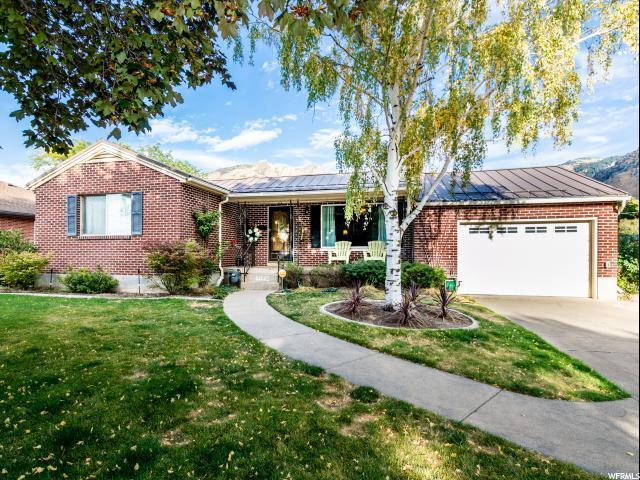 776 Juniper Dr, Logan, UT 84321 (#1553845) :: Bustos Real Estate | Keller Williams Utah Realtors