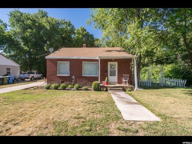 759 E 100 N, Logan, UT 84321 (#1553852) :: Bustos Real Estate | Keller Williams Utah Realtors