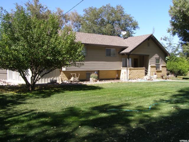 2485 N 7000 W, Abraham, UT 84635 (#1553878) :: Colemere Realty Associates