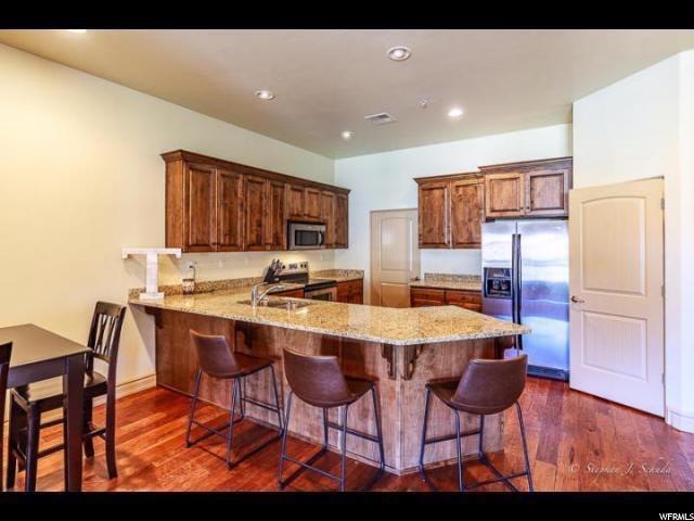 280 S Luce Del Sol Dr. #514, St. George, UT 84770 (#1553880) :: Big Key Real Estate