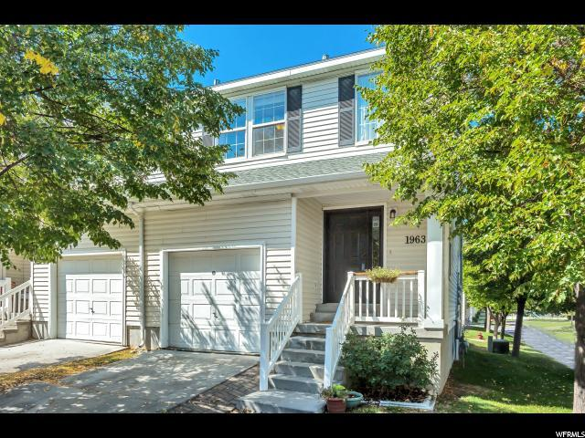 1963 N 40 W, Tooele, UT 84074 (#1553902) :: Big Key Real Estate