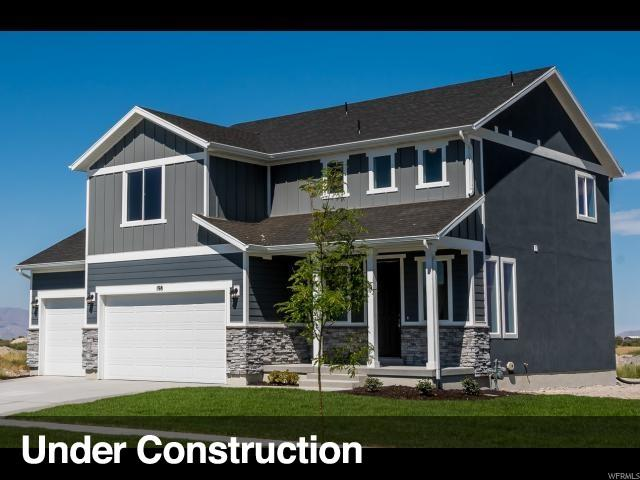 5049 W Blythswood Ln S #65, Herriman, UT 84096 (#1553964) :: The Utah Homes Team with iPro Realty Network