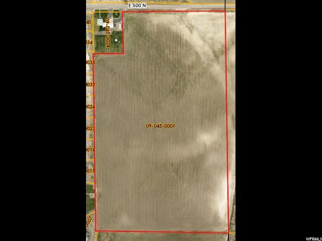 Address Not Published, Richmond, UT 84333 (#1553967) :: The Fields Team