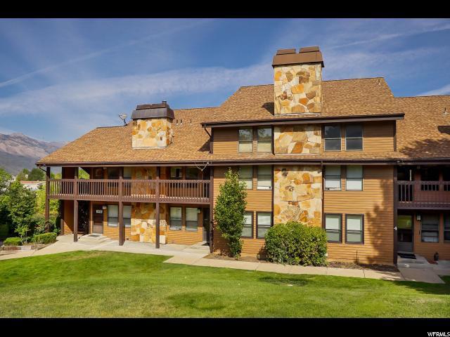 3615 N Wolf Lodge Dr #405, Eden, UT 84310 (#1553979) :: Bustos Real Estate | Keller Williams Utah Realtors
