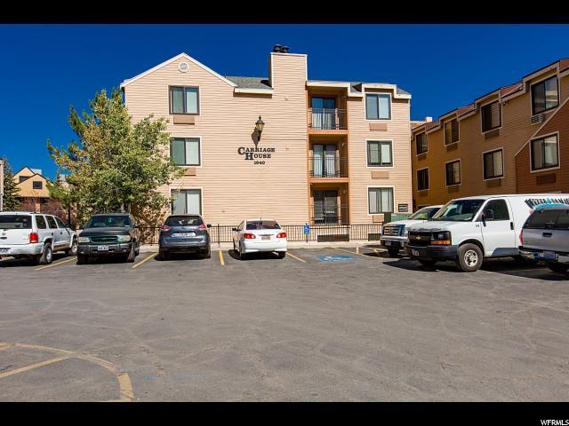 1940 Prospector Ave #312, Park City, UT 84060 (#1553982) :: Big Key Real Estate